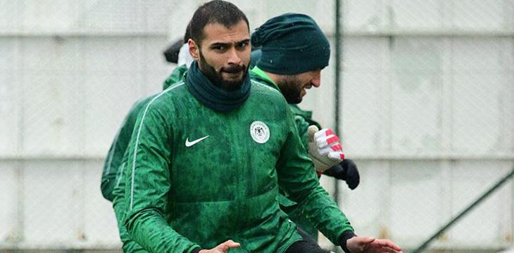 Yakaladığımız çıkışı Bursaspor maçı ile devam ettirmek istiyoruz