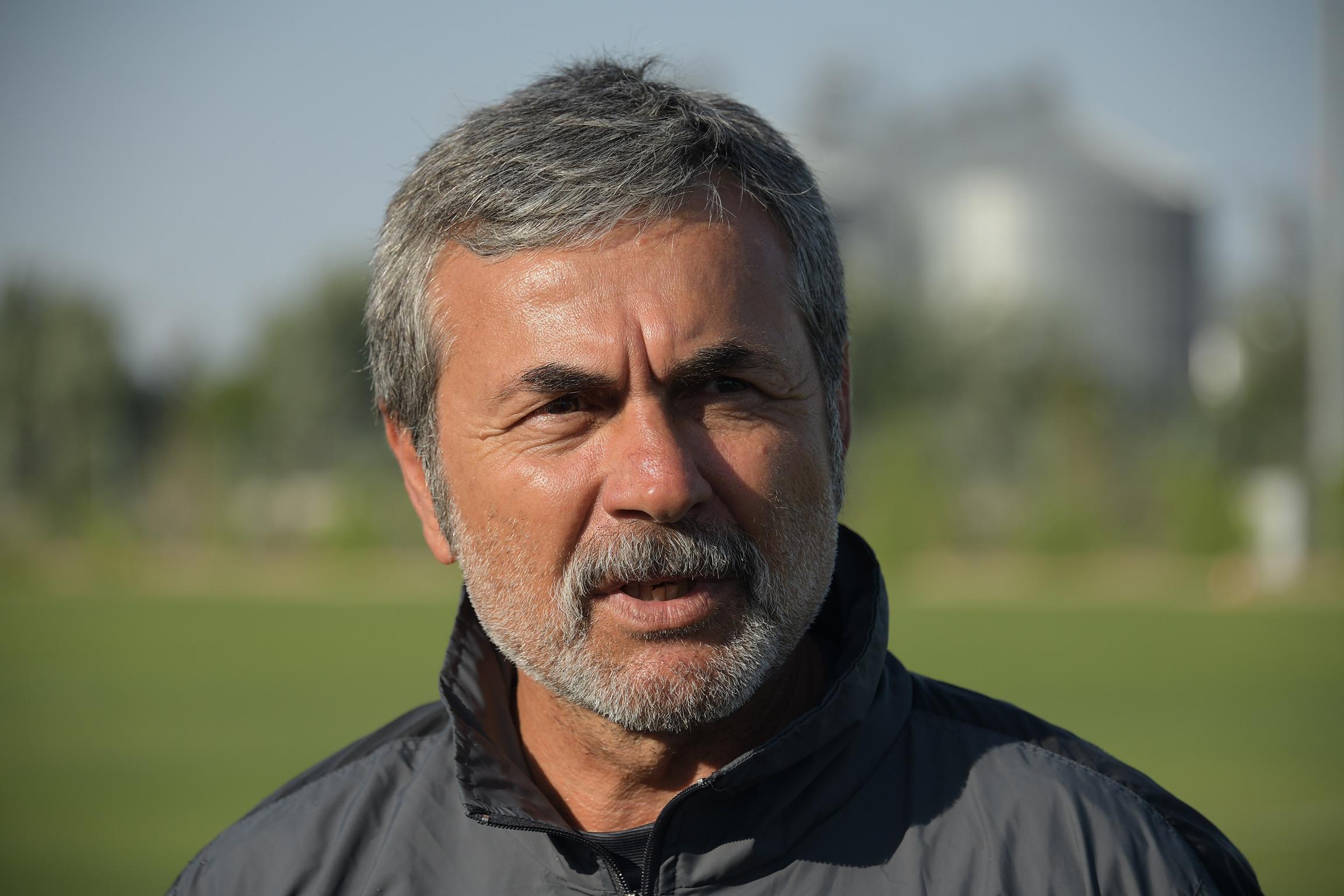 Konyaspor ailesinin başarılı bir sezon geçirmesi tek düşüncemiz olacak