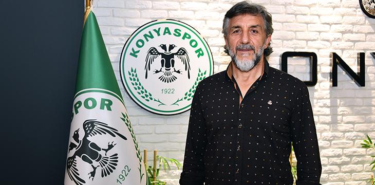 Sportif Direktörümüz Adnan Erkan gündem ile ilgili açıklamalarda bulundu
