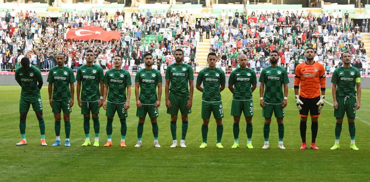 Takımımız Özel Maçta Eskişehirspor'u 1-0 Mağlup Etti