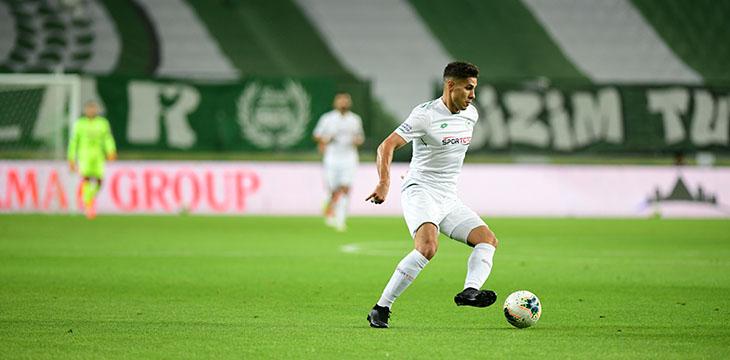 İttifak Holding Konyaspor'umuz sezonu mağlubiyetle tamamladı