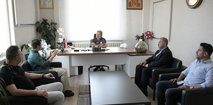 Konyaspor kültürünün daha da genişlemesi adına üzerimize düşeni yapacağız