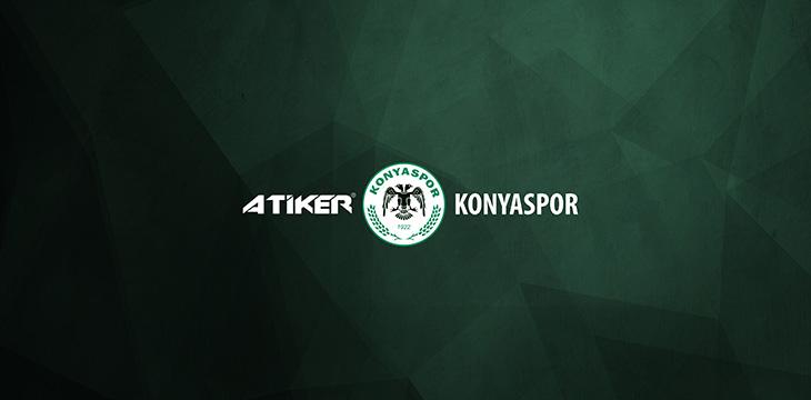 Teknik Direktörümüz Aykut Kocaman Atiker Konyaspor'umuzda