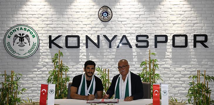 Genç Basketbolcu Emre Özkan'ı Kadromuza Kattık