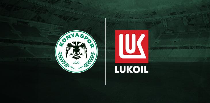 LUKOIL ile sponsorluk anlaşması imzaladık