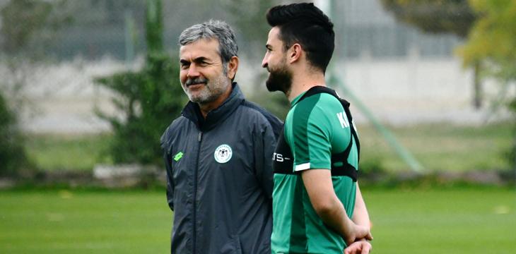 İttifak Holding Konyaspor'umuzda Hazırlıklar Yeniden Başladı