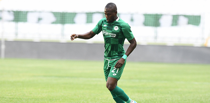 Konyaspor'umuz 4.hafta maçında Y. Denizlispor'a konuk olacak