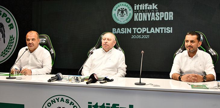 Başkanımız medya mensuplarının gündeme dair sorularını yanıtladı
