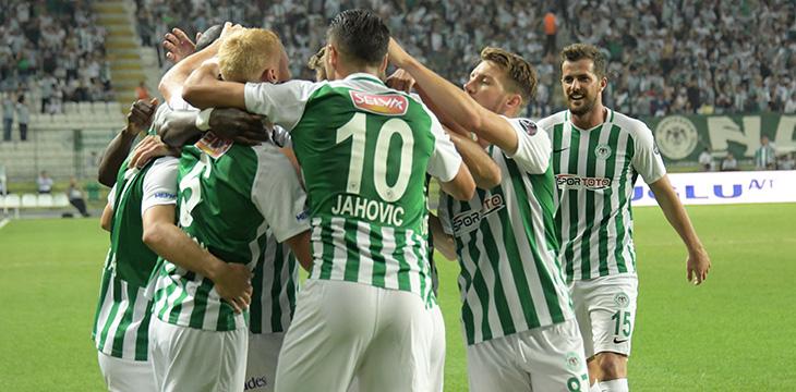 İkinci devrenin ilk maçında B.B.Erzurumspor'a konuk oluyoruz
