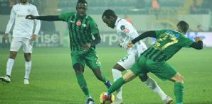 Takımımız sezonun son maçında Akhisarspor'u konuk edecek