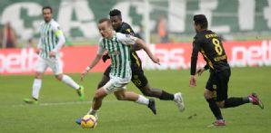 Süper Lig 8. Hafta Maçı: İttifak Holding Konyaspor'umuz - BTC TURK Yeni Malatyaspor
