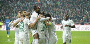 Takımımız ilk devrenin son maçında Akhisarspor ile deplasmanda karşılaşacak