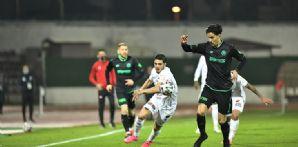 A. Hatayspor: 2 - İttifak Holding Konyaspor'umuz: 1