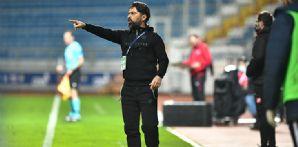 Teknik Direktörümüz İlhan Palut Kasımpaşa maçı sonrası açıklamalarda bulundu