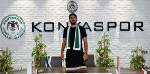 Murat Can Esen Büyükşehir Hastanesi Konyaspor'umuzda!