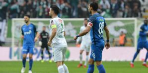 Süper Lig 7. Hafta Maçı: Kasımpaşa - İttifak Holding Konyaspor'umuz