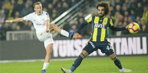 İttifak Holding Konyaspor'umuz 9. haftada Fenerbahçe'ye konuk olacak