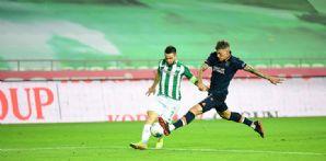 İttifak Holding Konyaspor'umuz Başakşehir'i 4-3 mağlup etti