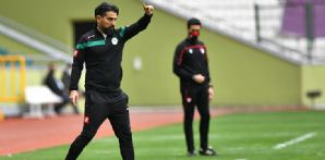 Teknik Direktörümüz İlhan Palut HK Kayserispor maçı sonrası açıklamalarda bulundu
