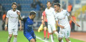 İttifak Holding Konyaspor'umuzun 24.haftadaki rakibi Kasımpaşa