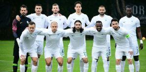 Takımımız Antalya kampının son özel maçında İstanbulspor'u 1-0 mağlup etti