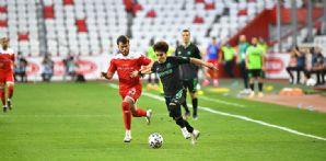İttifak Holding Konyaspor'umuz sezonu 50 puanla 11. sırada tamamladı