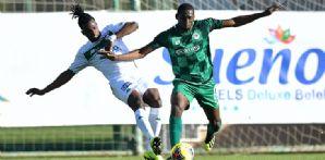 İttifak Holding Konyaspor'umuz özel maçta Bursaspor'u 2-0 yendi