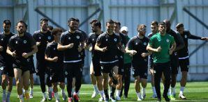 İttifak Holding Konyaspor'umuz 42. haftada F.T. Antalyaspor'a konuk olacak