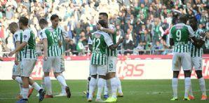 Atiker Konyaspor'umuz MKE Ankaragücü'nü 2-0 mağlup etti