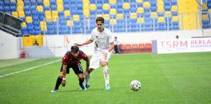 İttifak Holding Konyaspor'umuz sezona 1 puanla başladı