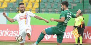 İttifak Holding Konyaspor'umuz ZTK'na 4.turda veda etti