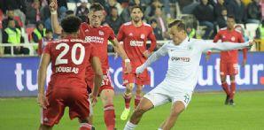 İttifak Holding Konyaspor'umuz 11.haftada Demir Grup Sivasspor'a konuk olacak