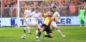 Atiker Konyaspor'umuz 24. haftada Göztepe'yi konuk edecek