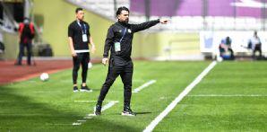 Teknik Direktörümüz İlhan Palut A. Alanyaspor maçı sonrası açıklamalarda bulundu