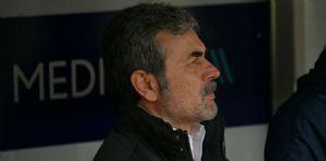 Teknik Direktörümüz Aykut Kocaman'ın Ç.Rizespor maçı sonrası açıklamaları