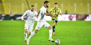 İttifak Holding Konyaspor'umuz Kadıköy'den 2-0'lık galibiyetle dönüyor