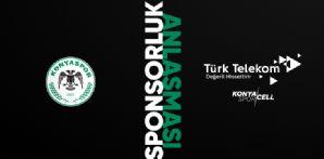 Türk Telekom ile yeni iş birliği anlaşması imzaladık