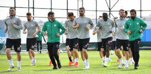 Galatasaray- İttifak Holding Konyaspor'umuz