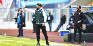 Teknik Direktörümüz İlhan Palut B.B. Erzurumspor maçı sonrası açıklamalarda bulundu