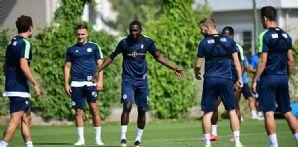 İttifak Holding Konyaspor'umuz yeni sezon hazırlıklarına başladı
