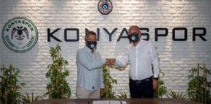 Kulübümüz Başantrenör Okan Çevik ile Sözleşme İmzaladı