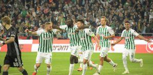 Atiker Konyaspor'umuz ilk yarının en golcü 7.takımı oldu