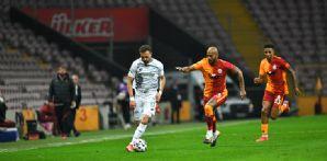 İttifak Holding Konyaspor'umuz Galatasaray'a deplasmanda 1-0 kaybetti