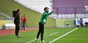 Teknik Direktörümüz İlhan Palut Trabzonspor maçı sonrası açıklamalarda bulundu