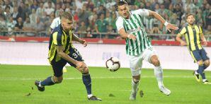 Atiker Konyaspor'umuz 22.hafta maçında Fenerbahçe ile deplasmanda karşılaşacak
