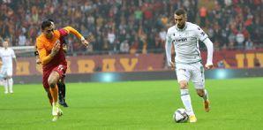 Galatasaray: 1 İttifak Holding Konyaspor'umuz: 0