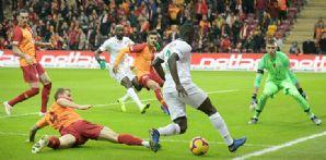 Atiker Konyaspor'umuz 30. haftada Galatasaray'ı konuk edecek