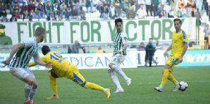 Konyaspor'umuz sezonun ilk maçında MKE Ankaragücü'nü konuk edecek
