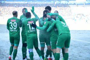 Oyuncularımız Ömer Ali Şahiner ve Volkan Fındıklı B.B.Erzurumspor maçını değerlendirdi