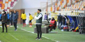 Teknik Direktörümüz İlhan Palut 3-2 kazandığımız Y. Malatyaspor maçı sonrası açıklamalarda bulundu
